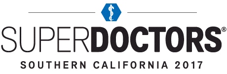 SUPER DOCTORS SOUTHERN CALIFORNIA 2017