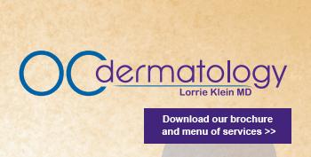 OC Derm Brochure