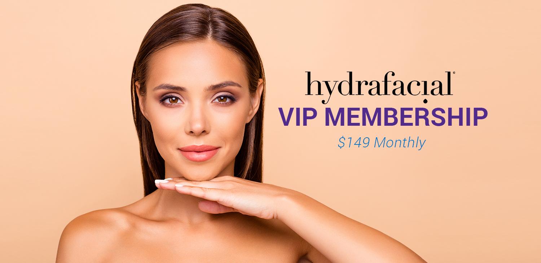 hydrafacial-membership-banner