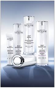 purchase 2 teoxane products and receive a free prime solution