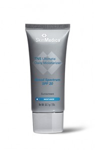 SkinMedica TNS Ultimate Daily Facial Lotion SPF 20
