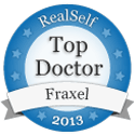 Top Doctor for Fraxel in Orange County
